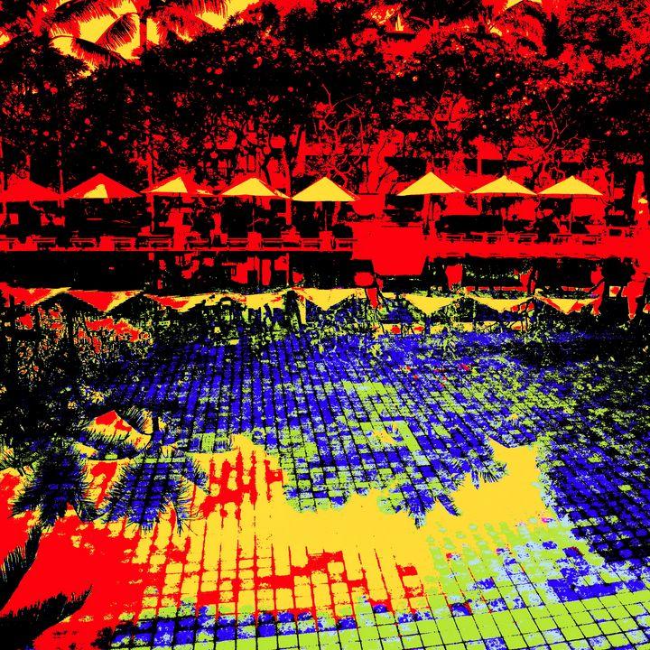 Reality on Pixel #CL0000664 - Novo Weimar