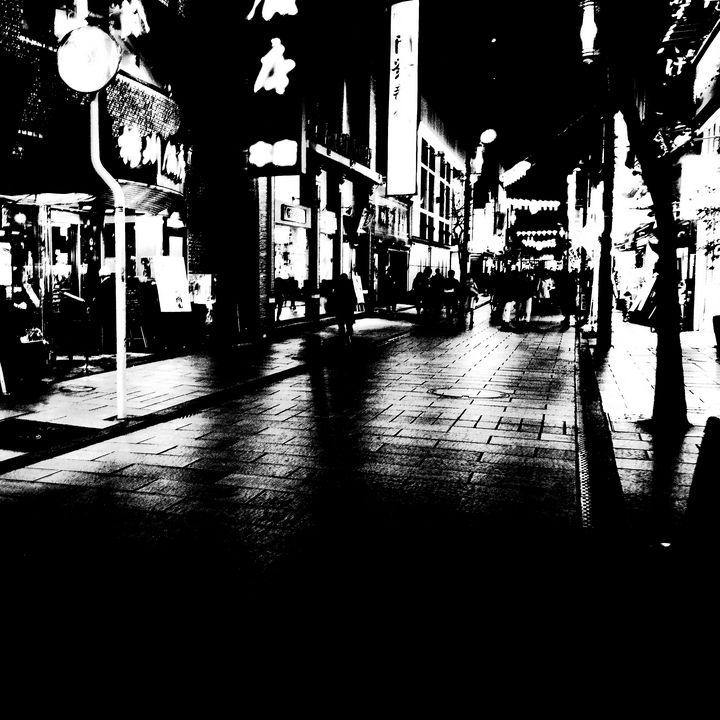Reality on Pixel #BW0000663 - Novo Weimar
