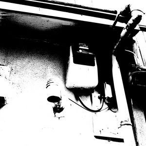 Reality on Pixel #BW0000665 - Novo Weimar