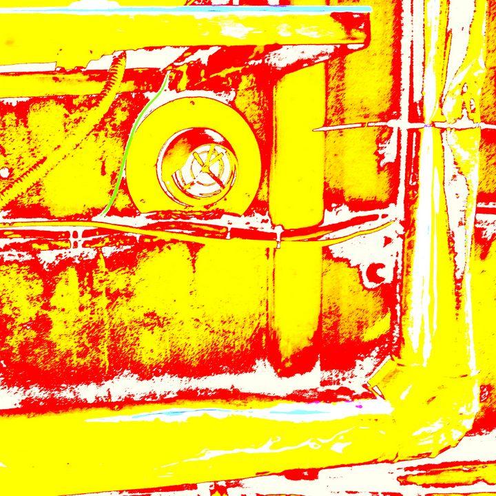 Reality on Pixel #CL0000667 - Novo Weimar