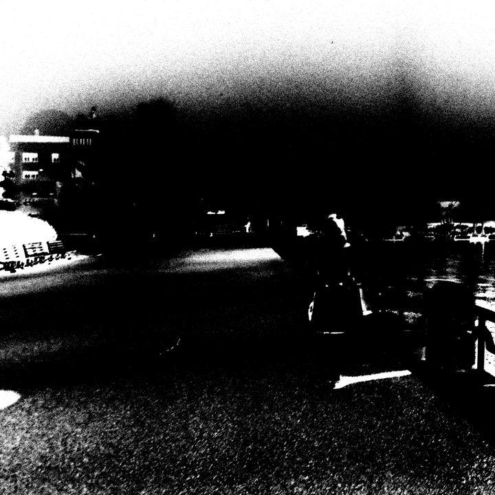 Reality on Pixel #BW0000669 - Novo Weimar