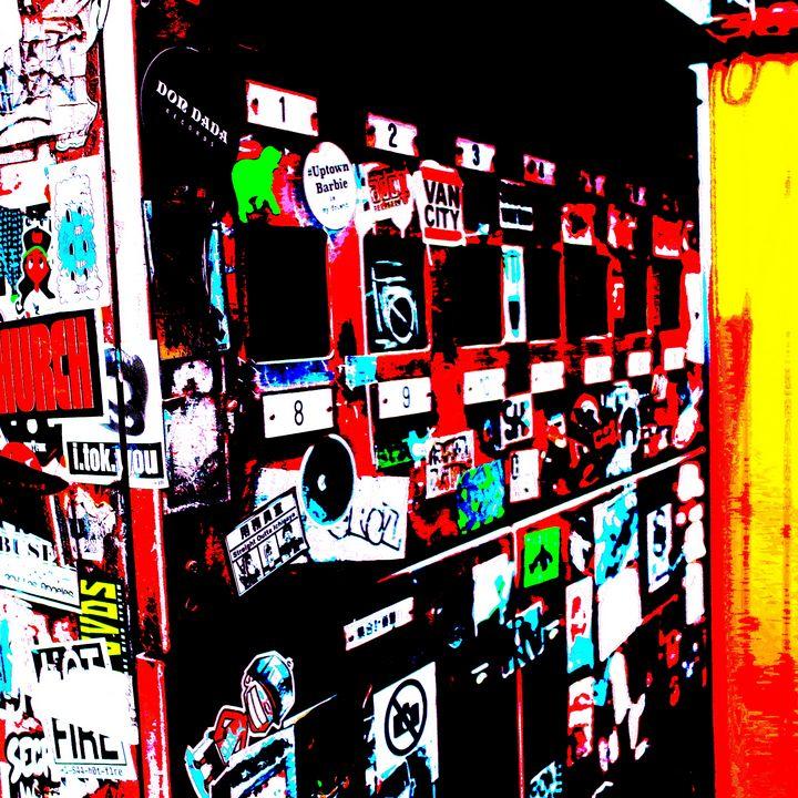 Reality on Pixel #CL0000670 - Novo Weimar