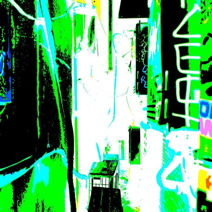 Reality on Pixel #CL0000673 - Novo Weimar