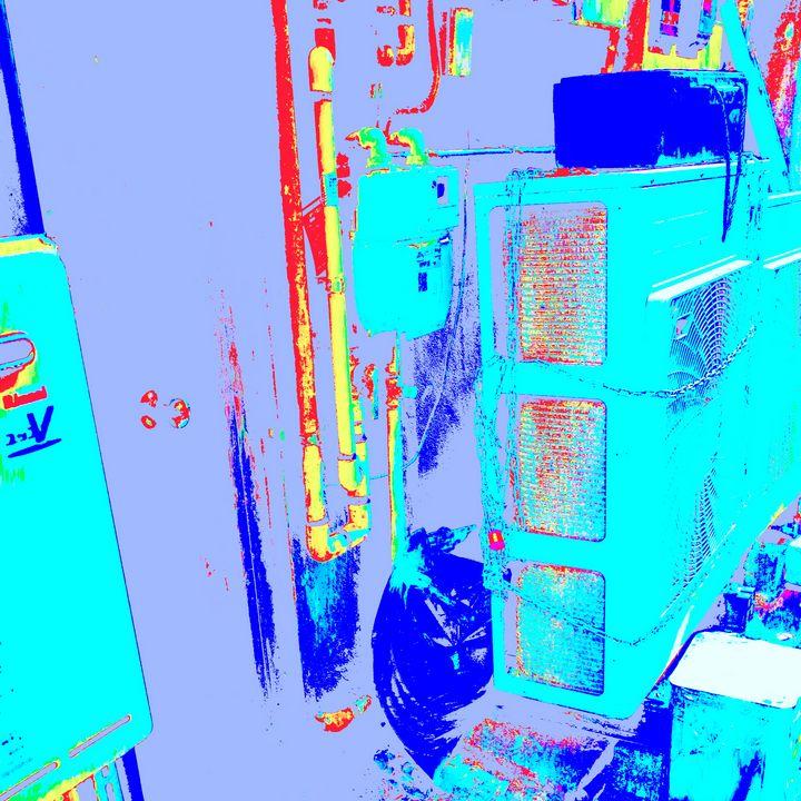 Reality on Pixel #CL0000674 - Novo Weimar