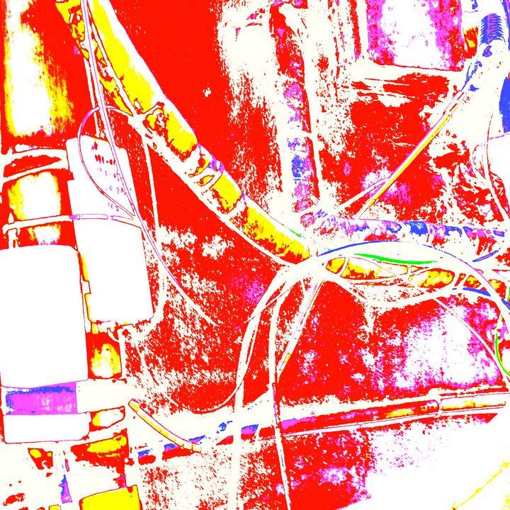 Reality on Pixel #CL0000677 - Novo Weimar
