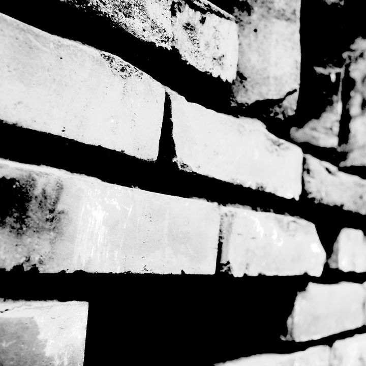 Reality on Pixel #BW0000683 - Novo Weimar
