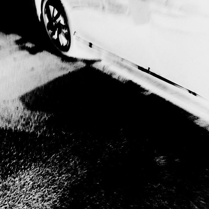 Reality on Pixel #BW0000684 - Novo Weimar