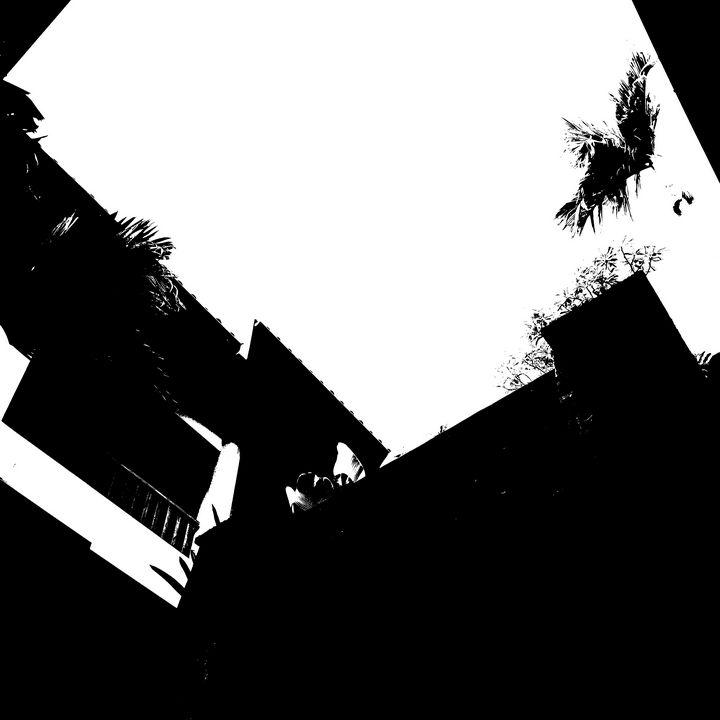 Reality on Pixel #BW0000691 - Novo Weimar