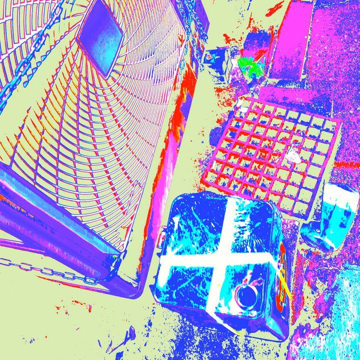 Reality on Pixel #CL0000695 - Novo Weimar