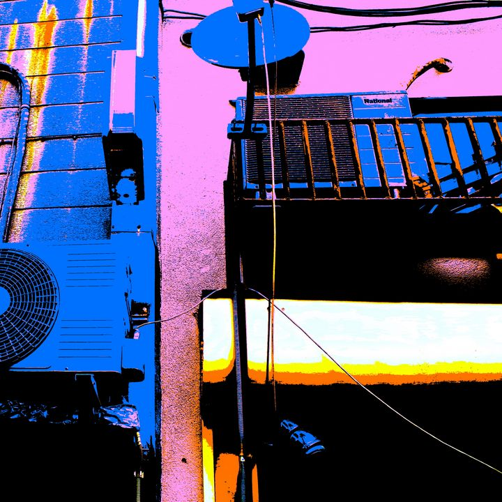 Reality on Pixel #CL0000698 - Novo Weimar