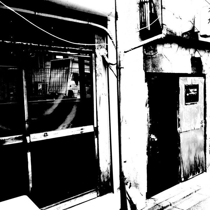 Reality on Pixel #BW0000701 - Novo Weimar