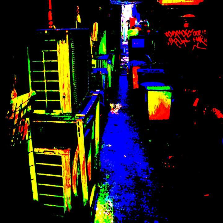 Reality on Pixel #CL0000727 - Novo Weimar