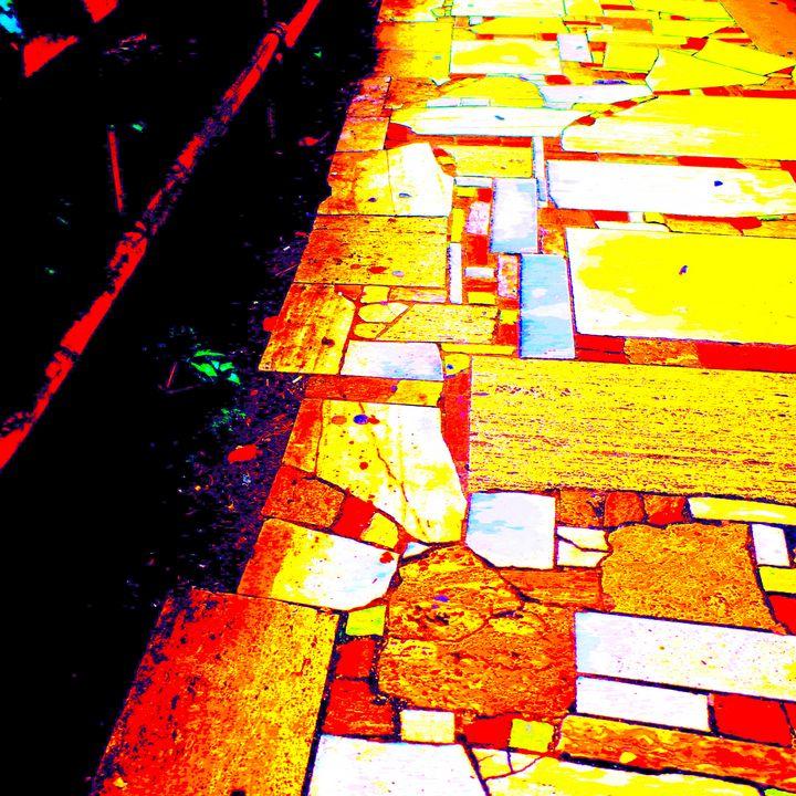 Reality on Pixel #CL0000728 - Novo Weimar