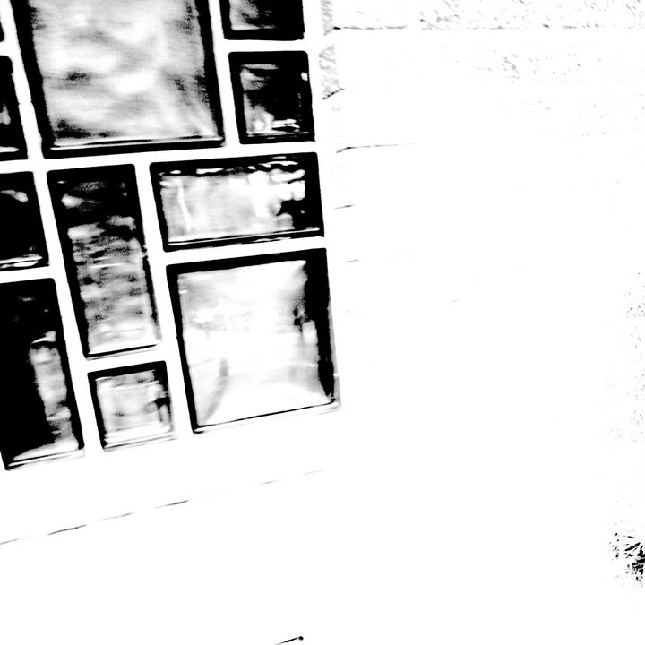 Reality on Pixel #BW0000727 - Novo Weimar