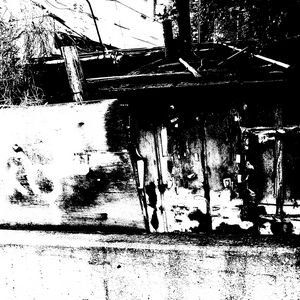Reality on Pixel #BW0000061 - Novo Weimar