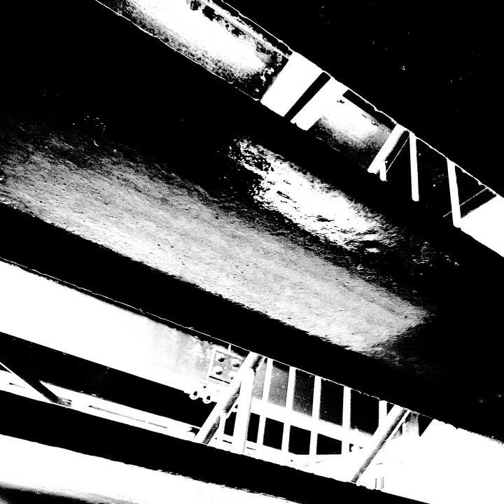 Reality on Pixel #BW0000063 - Novo Weimar