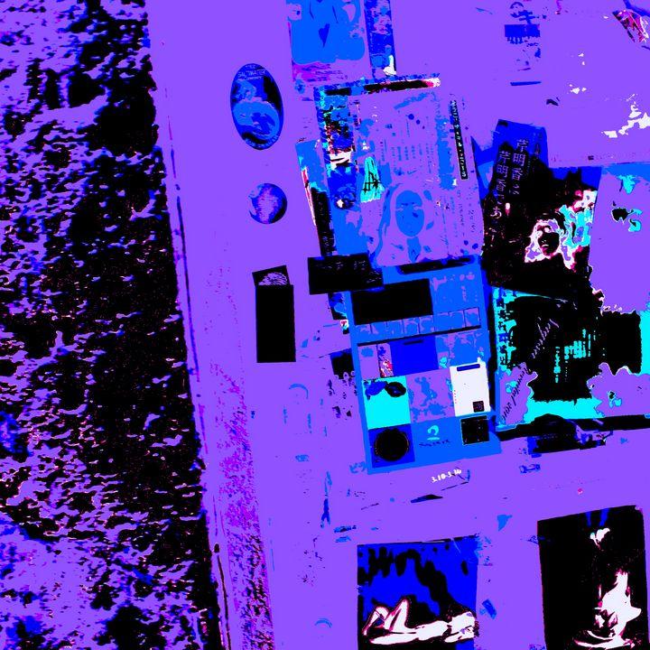 Reality on Pixel #CL0000779 - Novo Weimar