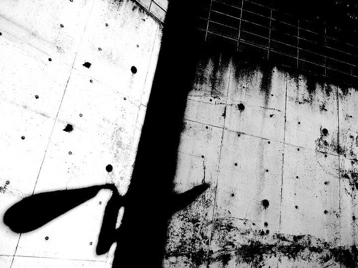 shadow of the light - Novo Weimar