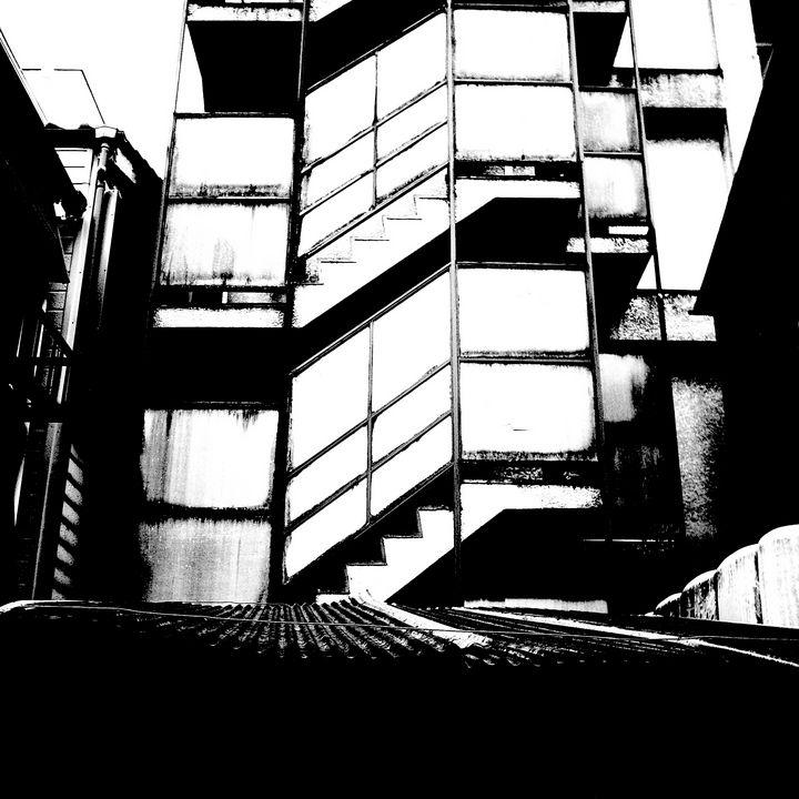 Reality on Pixel #BW0000069 - Novo Weimar