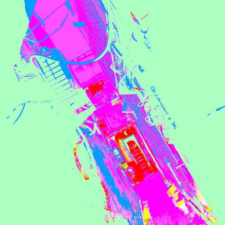 Reality on Pixel #CL0000800 - Novo Weimar