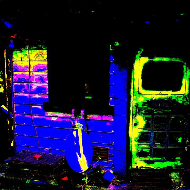 Reality on Pixel #CL0000066 - Novo Weimar