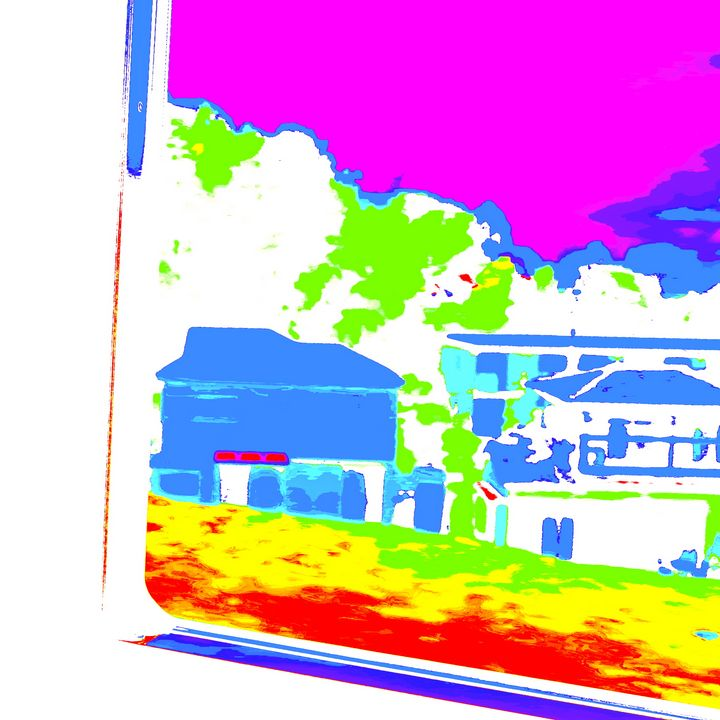 Reality on Pixel #CL0000818 - Novo Weimar