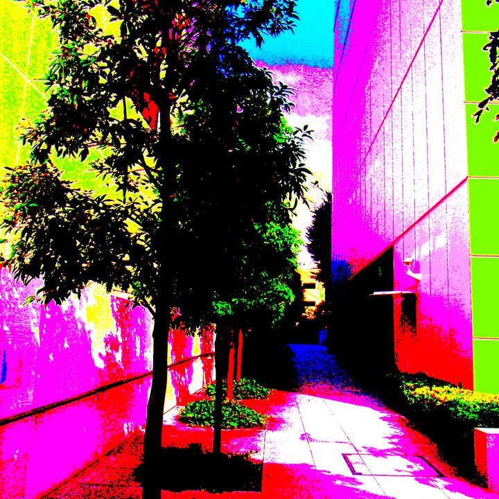 Reality on Pixel #CL0000067 - Novo Weimar