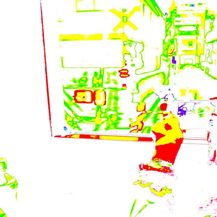 Reality on Pixel #CL0000820 - Novo Weimar