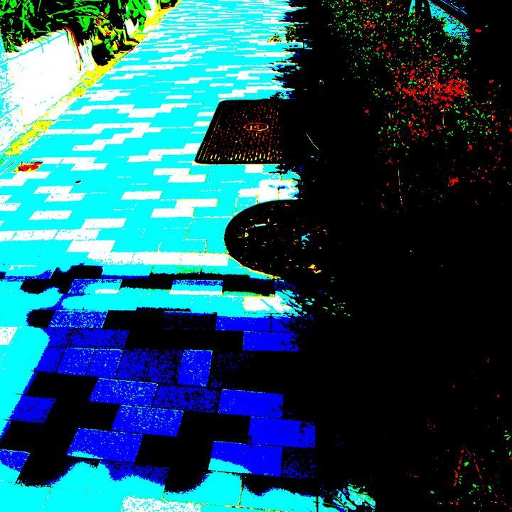 Reality on Pixel #CL0000070 - Novo Weimar