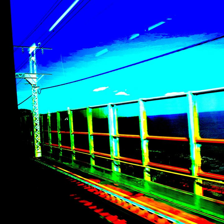 Reality on Pixel #CL0000848 - Novo Weimar
