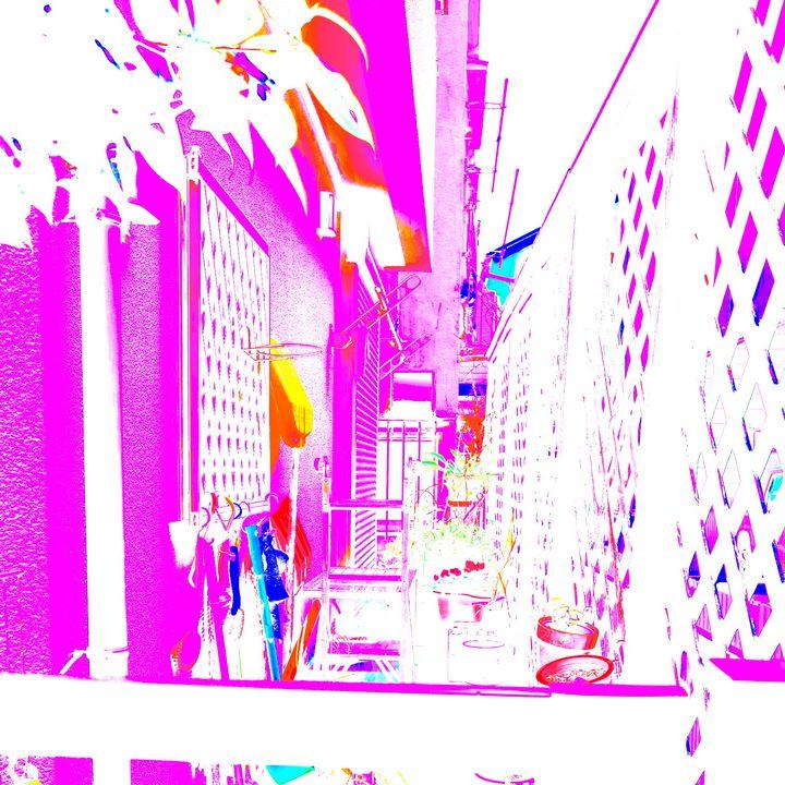 Reality on Pixel #CL0000867 - Novo Weimar