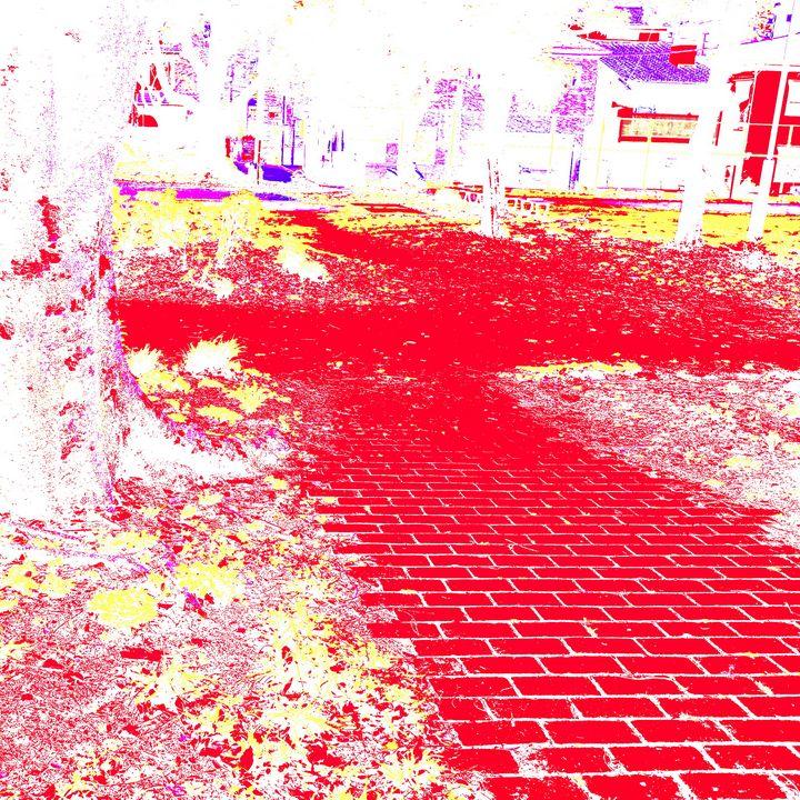 Reality on Pixel #CL0000887 - Novo Weimar