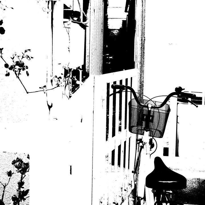 Reality on Pixel #BW0000888 - Novo Weimar