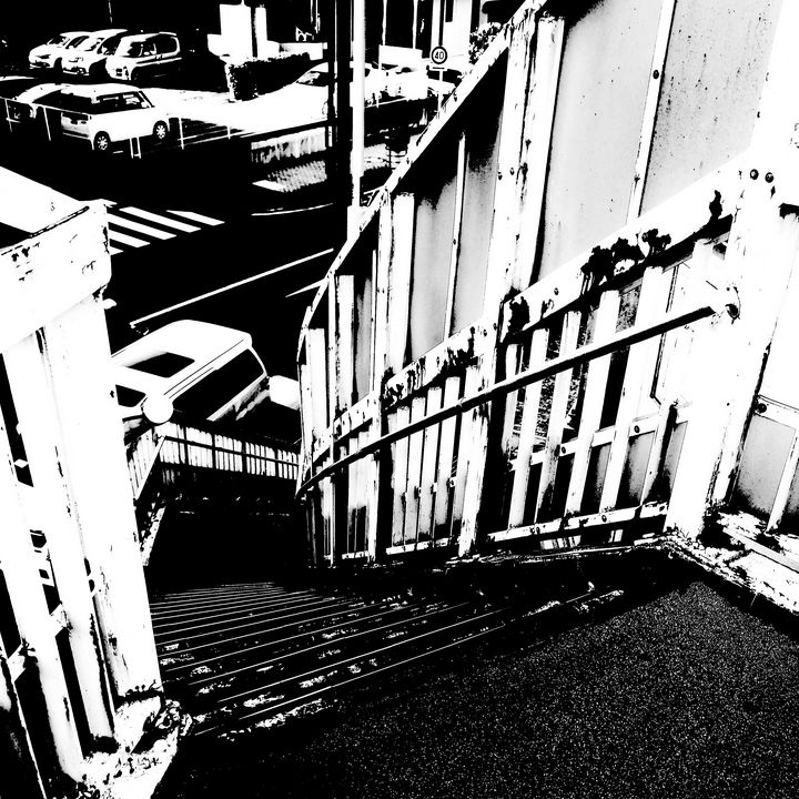 Reality on Pixel #BW0000890 - Novo Weimar