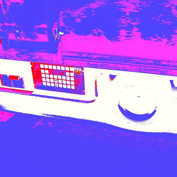 Reality on Pixel #CL0000899 - Novo Weimar