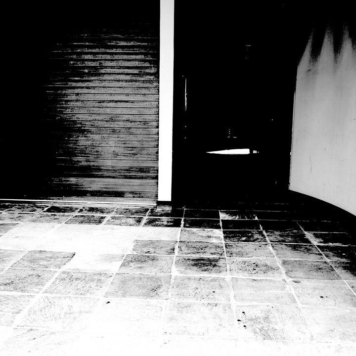 Reality on Pixel #BW0000903 - Novo Weimar