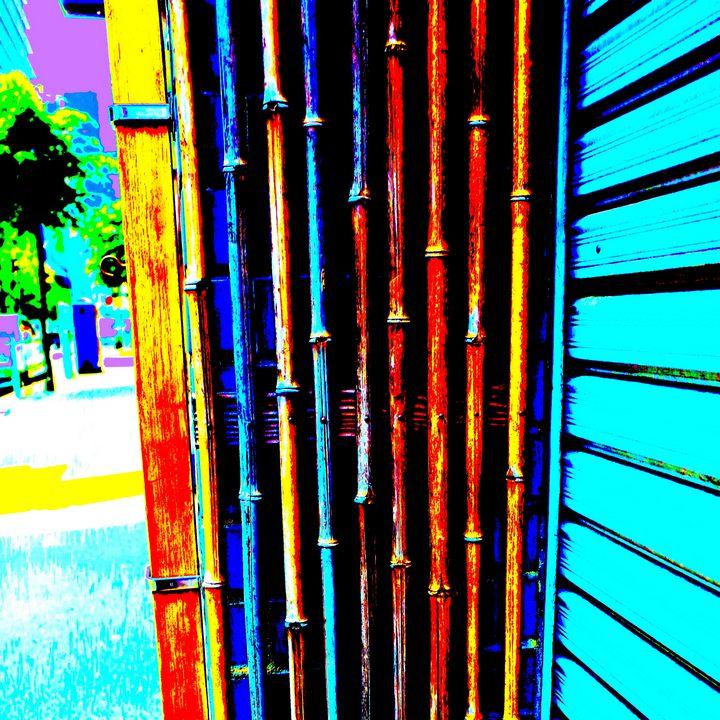 Reality on Pixel #CL0000916 - Novo Weimar