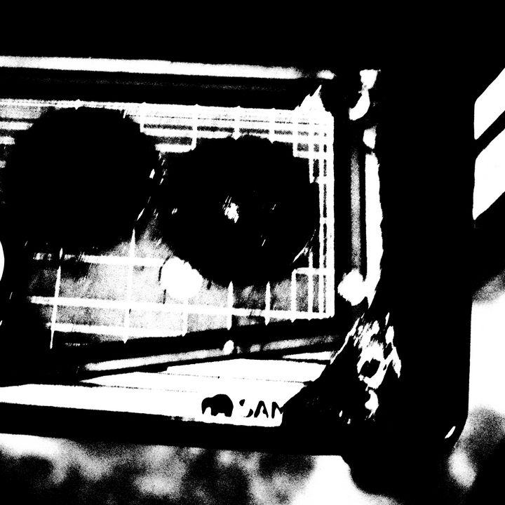 Reality on Pixel #BW0000913 - Novo Weimar