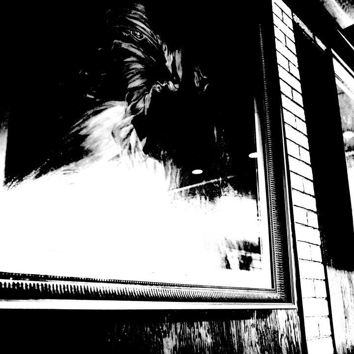 Reality on Pixel #BW0000918 - Novo Weimar