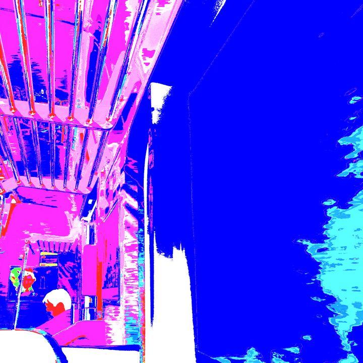 Reality on Pixel #CL0000922 - Novo Weimar