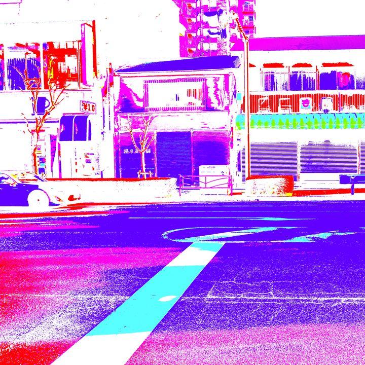 Reality on Pixel #CL0000925 - Novo Weimar
