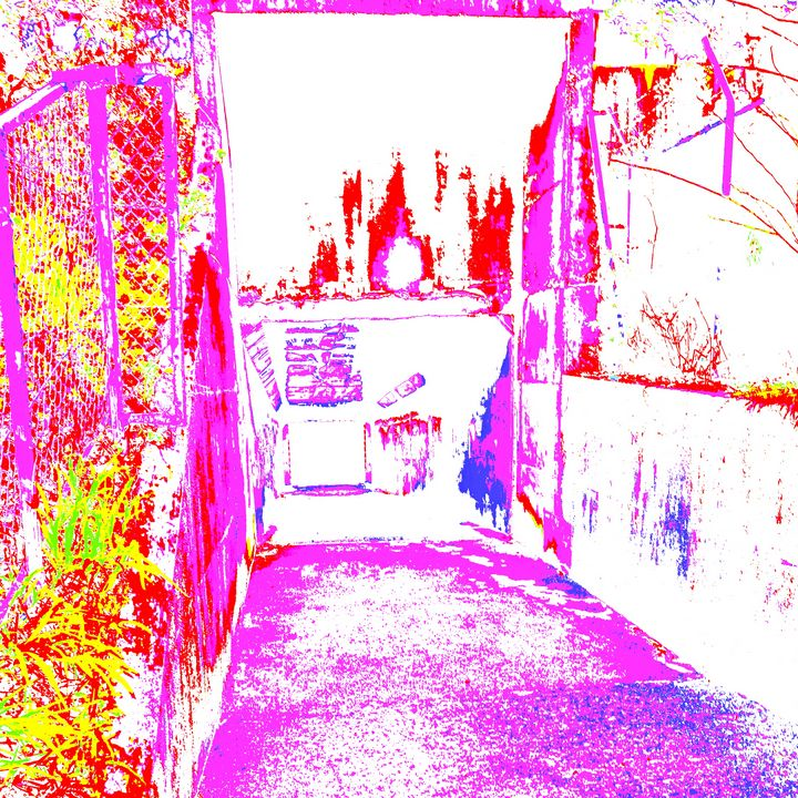 Reality on Pixel #CL0000928 - Novo Weimar