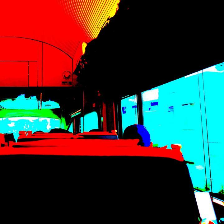 Reality on Pixel #CL0000932 - Novo Weimar