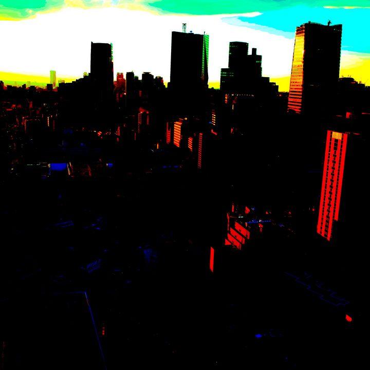 Reality on Pixel #CL0000942 - Novo Weimar