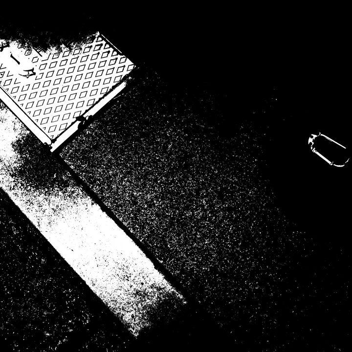 Reality on Pixel #BW0000941 - Novo Weimar