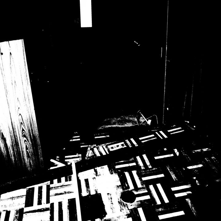 Reality on Pixel #BW0000948 - Novo Weimar