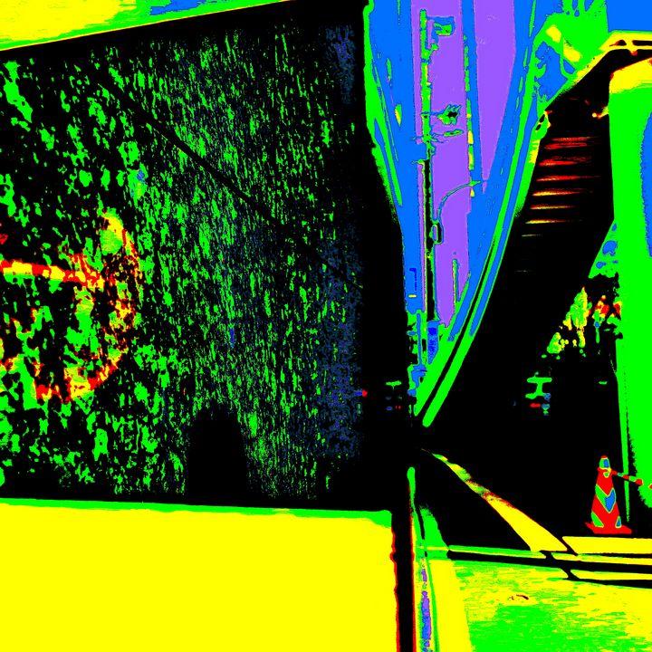 Reality on Pixel #CL0000081 - Novo Weimar