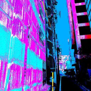 Reality on Pixel #CL0000082 - Novo Weimar
