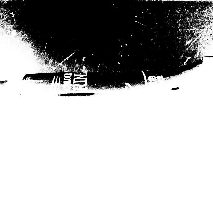 Reality on Pixel #BW0000957 - Novo Weimar