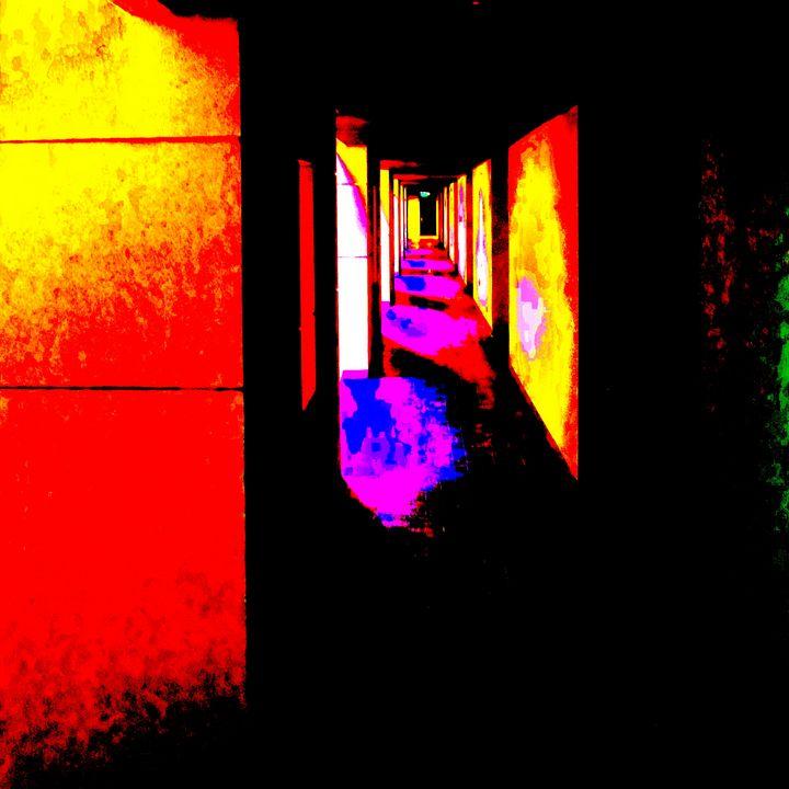 Reality on Pixel #CL0000961 - Novo Weimar